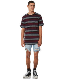 BLUE TIDE MENS CLOTHING INSIGHT SHORTS - 5000000926BLUTI