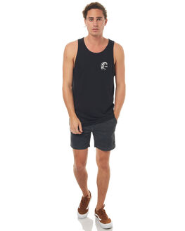 BLACK OUT MENS CLOTHING O'NEILL SINGLETS - 4010903BOUT