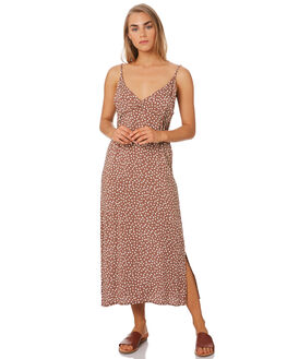 COCOA SPOT WOMENS CLOTHING ELWOOD DRESSES - W947116KE