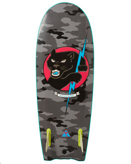 TURQUOISE SURF SOFTBOARDS CATCH SURF FUNBOARD - BO54PRO-KRTQ17