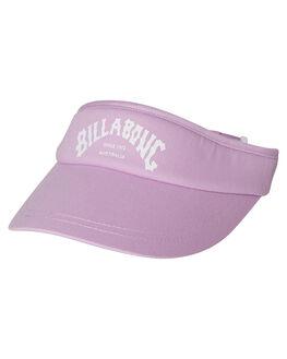 LILAC WOMENS ACCESSORIES BILLABONG HEADWEAR - 6682316013