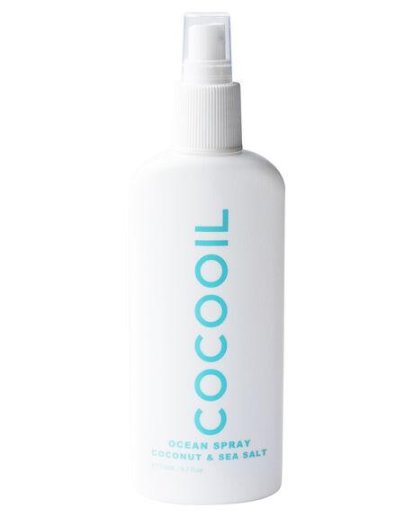 NATURAL HOME + BODY BODY COCOOIL HAIR + MAKEUP - COCOOCEANNAT