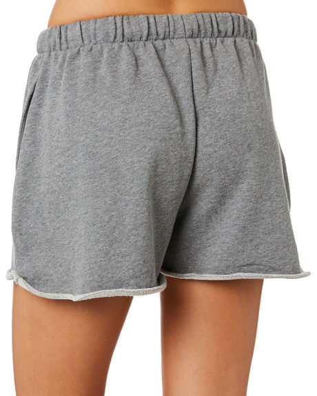 STEEL MARLE WOMENS CLOTHING AS COLOUR SHORTS - 4039STL