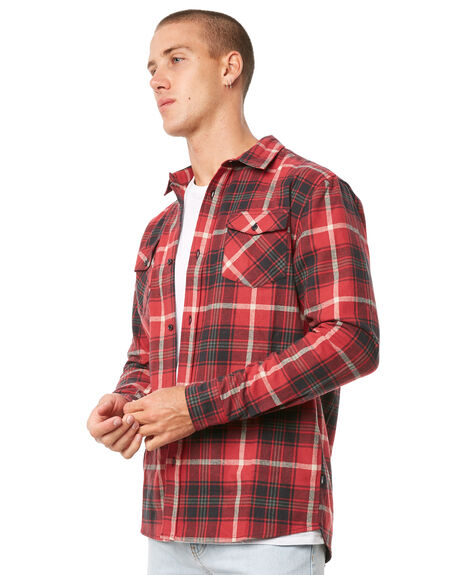 FIRE MENS CLOTHING SWELL SHIRTS - S5184166FIRE