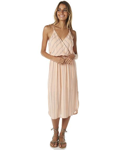 BISQUE WOMENS CLOTHING BILLABONG DRESSES - 6575488BISQ