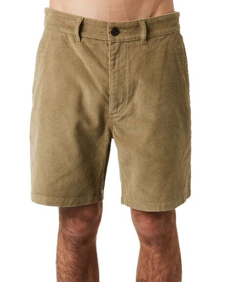SAND MENS CLOTHING RHYTHM SHORTS - JAN20M-WS02-SAN