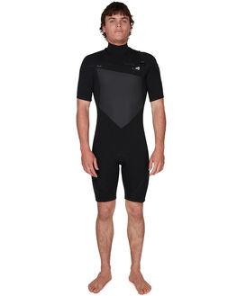 BLACK BOARDSPORTS SURF QUIKSILVER MENS - EQYW503008KVJ0