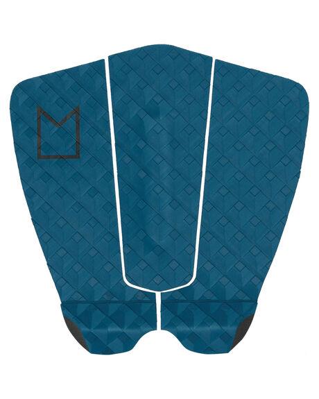 DENIM BOARDSPORTS SURF MODOM TAILPADS - MCSIIIS_DENIM