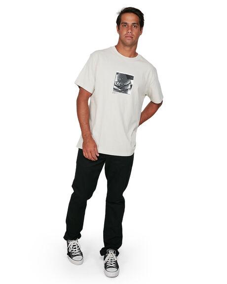 BONE MENS CLOTHING RVCA TEES - RV-R106067-B89