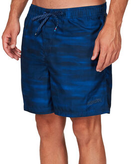 ELECTRIC ROYAL MENS CLOTHING QUIKSILVER BOARDSHORTS - EQYJV03419-PRM6