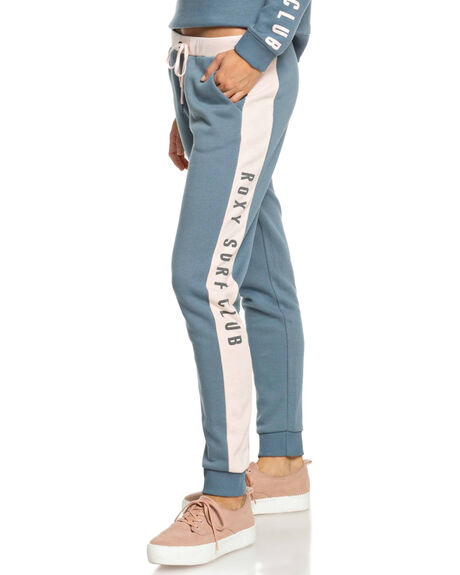 TURBULENCE WOMENS CLOTHING ROXY PANTS - ERJFB03206-KYM0