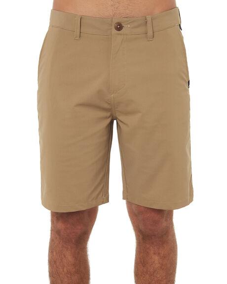 ELMWOOD MENS CLOTHING QUIKSILVER SHORTS - EQYWS03494TMP0
