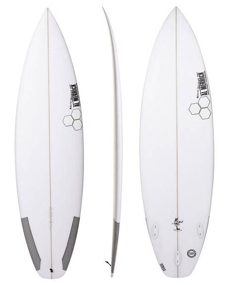 CLEAR SURF SURFBOARDS CHANNEL ISLANDS PERFORMANCE - CIGIRCLR