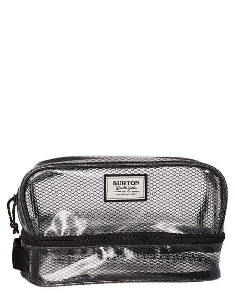 CLEAR MENS ACCESSORIES BURTON OTHER - 153011000