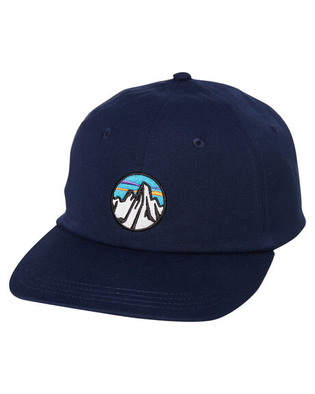CLASSIC NAVY MENS ACCESSORIES PATAGONIA HEADWEAR - 38255CNY