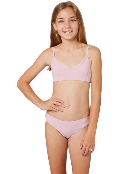 LILAC KIDS GIRLS SWELL SWIMWEAR - S6188335LILAC