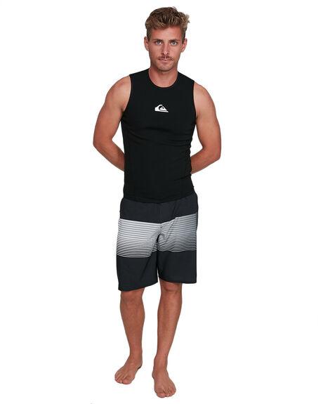 BLACK BOARDSPORTS SURF QUIKSILVER MENS - EQYW003001-KVJ0
