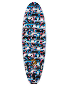SKY BLUE BOARDSPORTS SURF CATCH SURF SOFTBOARDS - ODY60JOBSBLU