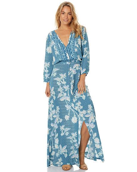 JADE WOMENS CLOTHING TIGERLILY DRESSES - T375423JADE
