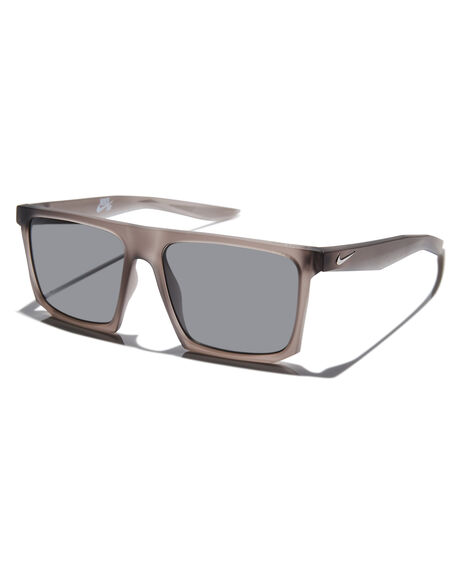 MATTE GUNSMOKE MENS ACCESSORIES NIKE SUNGLASSES - EV1058_080