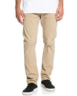 PLAGE MENS CLOTHING QUIKSILVER PANTS - EQYNP03168-CKK0