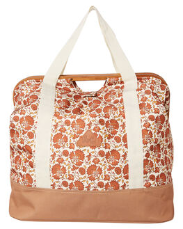 ORANGE WOMENS ACCESSORIES RIP CURL BAGS + BACKPACKS - LSBHV10030