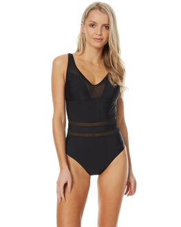BLACK OUT WOMENS SWIMWEAR O'NEILL ONE PIECES - 4021948BLK