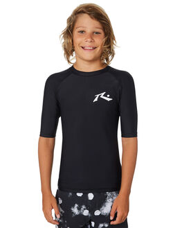BLACK BOARDSPORTS SURF RUSTY BOYS - STB0144BLK
