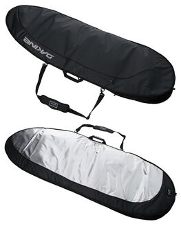 BLACK BOARDSPORTS SURF DAKINE BOARDCOVERS - 10001776BLK