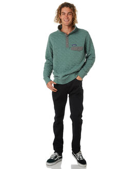 PESTO MENS CLOTHING PATAGONIA JUMPERS - 25371PST