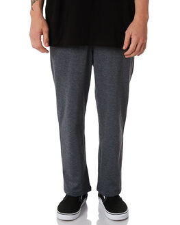 CHARCOAL OUTLET MENS STUSSY PANTS - ST087606CHAR