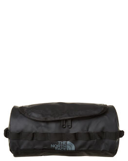 BLACK MENS ACCESSORIES THE NORTH FACE BAGS - NF00A6SRJK3