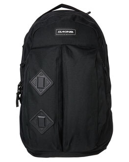 BLACK MENS ACCESSORIES DAKINE BAGS + BACKPACKS - DK-10002378-BLK