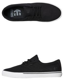BLACKTOP WASH MENS FOOTWEAR ETNIES SKATE SHOES - 4101000449019