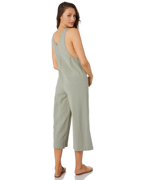 IVY OUTLET WOMENS RHYTHM PLAYSUITS + OVERALLS - OCT19W-JS04-IVY