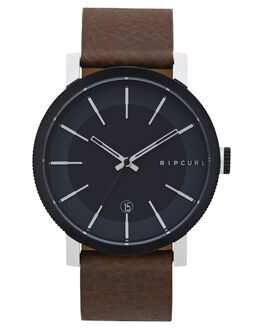 BROWN MENS ACCESSORIES RIP CURL WATCHES - A31630009