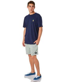 BLUE FOG MENS CLOTHING RUSTY SHORTS - WKM0953BFG