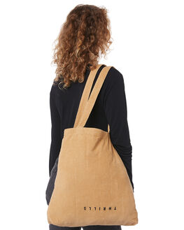 TAN WOMENS ACCESSORIES THRILLS BAGS + BACKPACKS - TW9-1001TAN