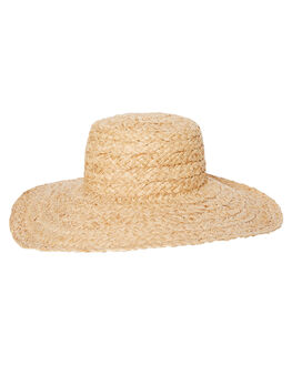 NATURAL WOMENS ACCESSORIES O'NEILL HEADWEAR - SP493005NAT