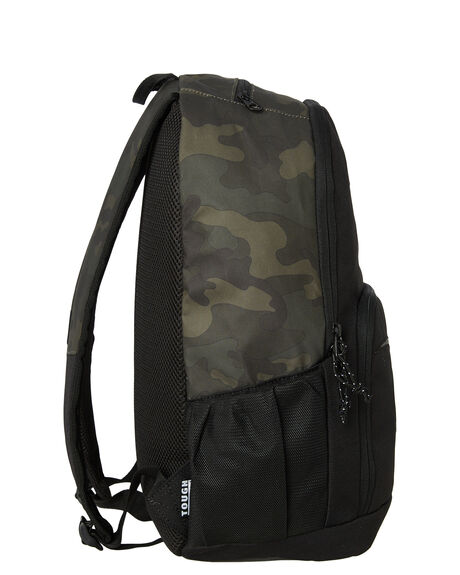 MILITARY GREEN MENS ACCESSORIES RIP CURL BAGS + BACKPACKS - BBPYX20854