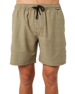 FATIGUE MARLE MENS CLOTHING DEPACTUS BOARDSHORTS - D5182231FTGMA