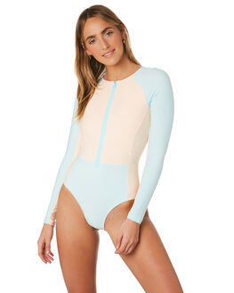 CRIMSON TINT WOMENS SWIMWEAR HURLEY ONE PIECES - AR3892814