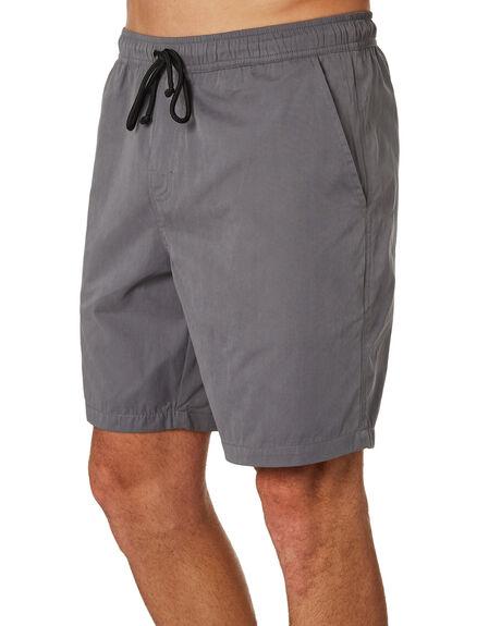CHAR MENS CLOTHING DEPACTUS BOARDSHORTS - D5171235CHAR
