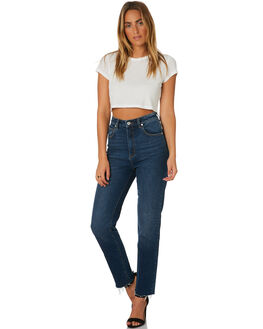 R AND R WOMENS CLOTHING A.BRAND JEANS - 71492-4539