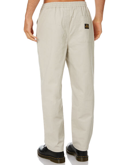 OFF WHITE MENS CLOTHING MISFIT PANTS - MT005603OWHI