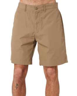 ASH TAN MENS CLOTHING PATAGONIA SHORTS - 57675ASHT