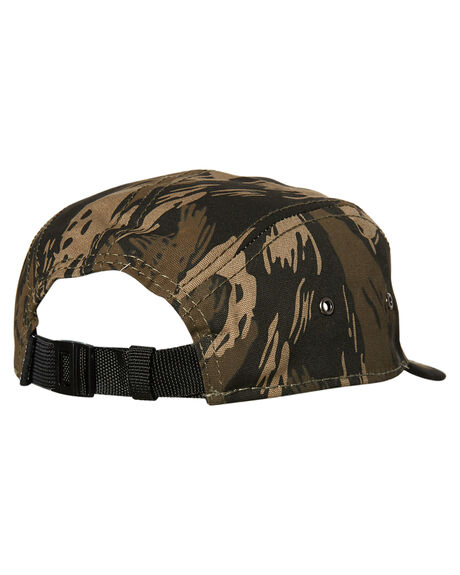 CAMO MENS ACCESSORIES DEPACTUS HEADWEAR - D51841611CAMO