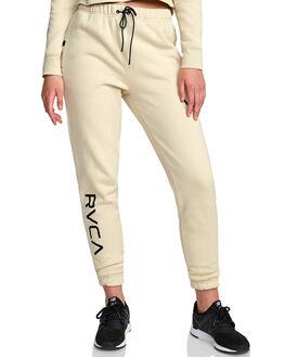 BIRCH WOMENS CLOTHING RVCA ACTIVEWEAR - RV-R407888-BR0