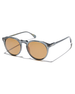 SLATE CRYSTAL MENS ACCESSORIES RAEN SUNGLASSES - 100U161REMS094