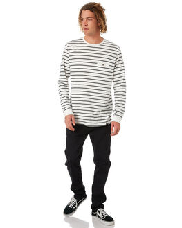 SUPER WHITE MENS CLOTHING O'NEILL TEES - 45111161010